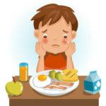 أسباب وعلاج فقدان الشهية عند الاطفال Loss of Appetite