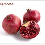 الرمان Pomegranate