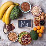 الماغنيسيوم المغنيزيوم Magnesium Mg