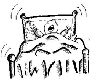 جاثوم   الجاثوم   شلل النوم Sleep Paralysis