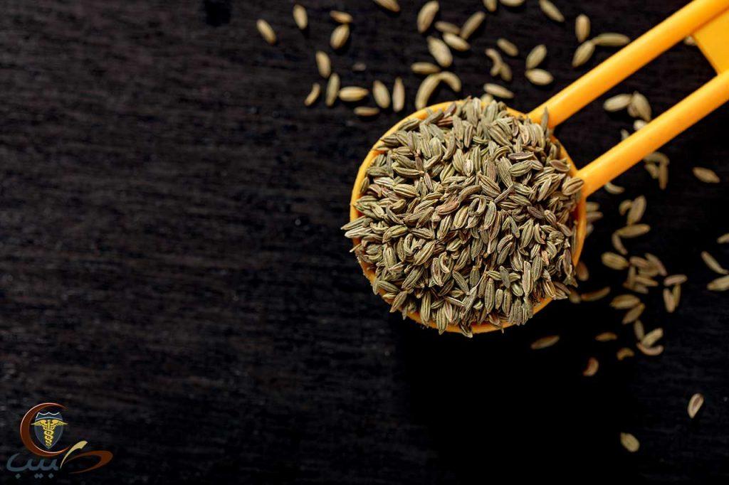 حبوب الشومر الشمر الشمرة fennel seeds