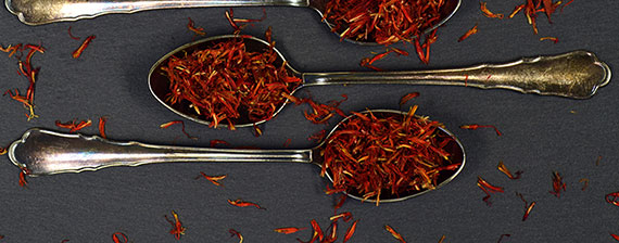 فوائد الزعفران Saffron