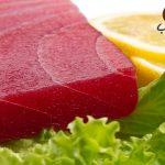 فوائد السمك الطبية Fish Tuna