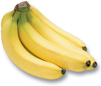 فوائد الموز Banana