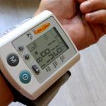 قياس ضغط الدم | الضغط الانقباضي والانبساطي