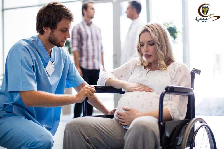 متى يلجأ الطبيب إلى العملية القيصرية؟