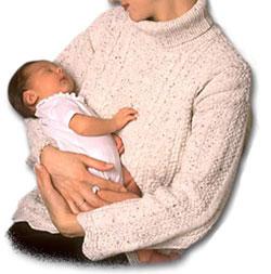 مشاكل الرضاعة   رفض الثدي   النوم اثناء الرضاعة   نقص الحليب