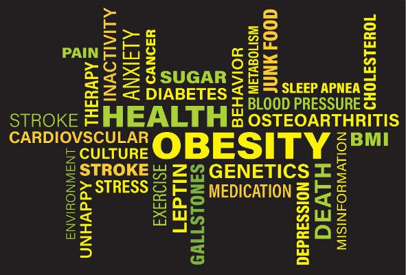 السمنة   البدانة   تعريف، أسباب، مضاعفات، طرق علاج