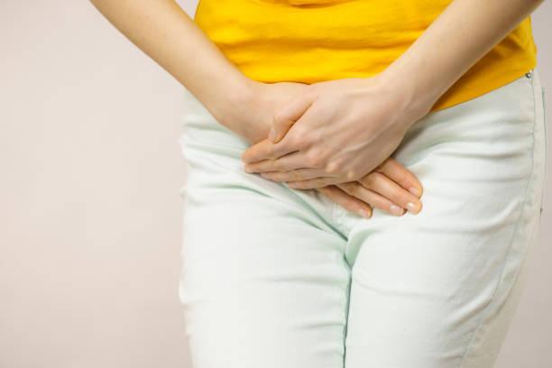 التهاب المثانة Urinary tract infection UTI