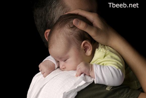 حلول النوم للأطفال حديثي الولادة - منذ الولادة حتى عمر أربعة أشهر