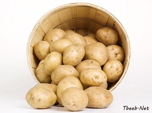 البطاطا Potato