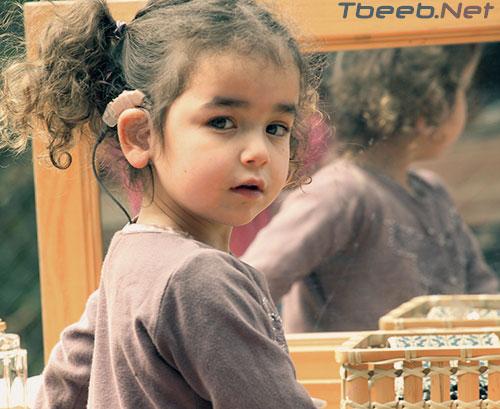 صعوبات الكلام، النطق، اللفظ، اللغة لدى الطفل