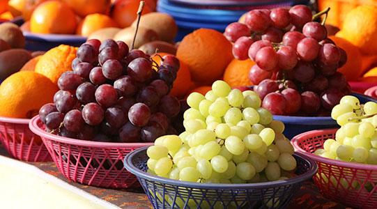 الغذاء الصحي للقلب - تخفيض خطر مرض القلب