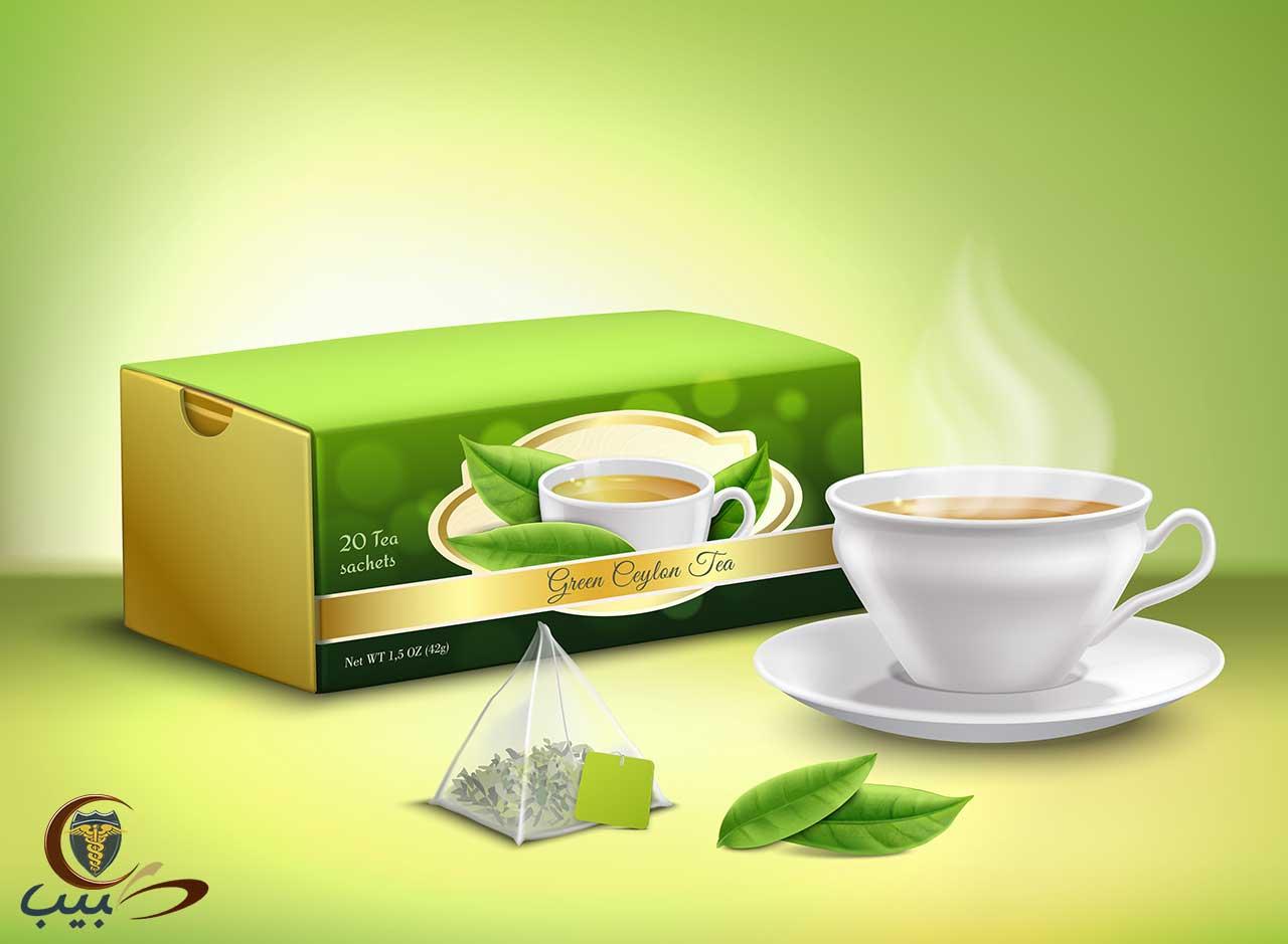 هل يمكن شرب القهوة والشاي مع الحمية؟