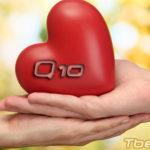 فوائد الانزيم المساعد Coenzyme Q10 في الحفاظ على صحة القلب