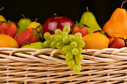 التغذية في فترة الحمل: النظام الغذائي للحامل