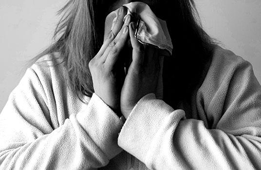الزكام، الإنفلونزا والنزلة المعوية في الحمل cold, flu & stomach flu during pregnancy