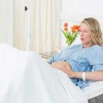 العوامل التي تؤثر في المخاض