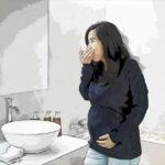 القيء المفرط الحملي Hyperemesis gravidarum