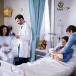 الولادة الطبيعية بعد الولادة القيصرية