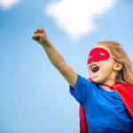 تنمية تقدير الذات لدى الطفل والثقة بها