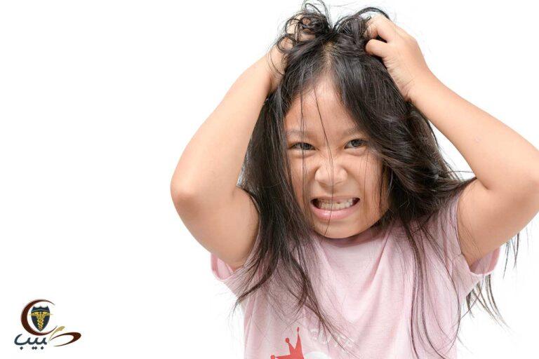 كيف تتصرف مع الطفل الذي لا يريد أن تسرحي لي شعره