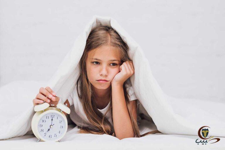 كيف تتصرف مع الطفل الذي لا يريد النوم أو الغفوة