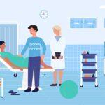 مراحل المخاض والولادة