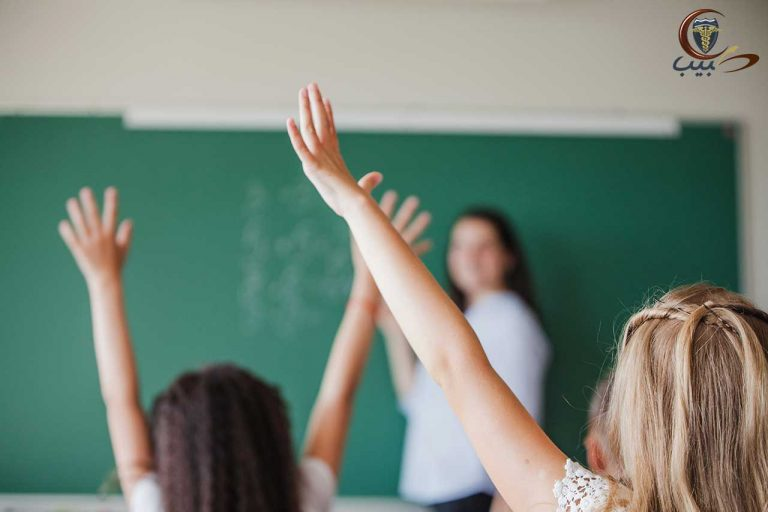 أساليب التعليم: ضبط سلوك التلاميذ في المدرسة