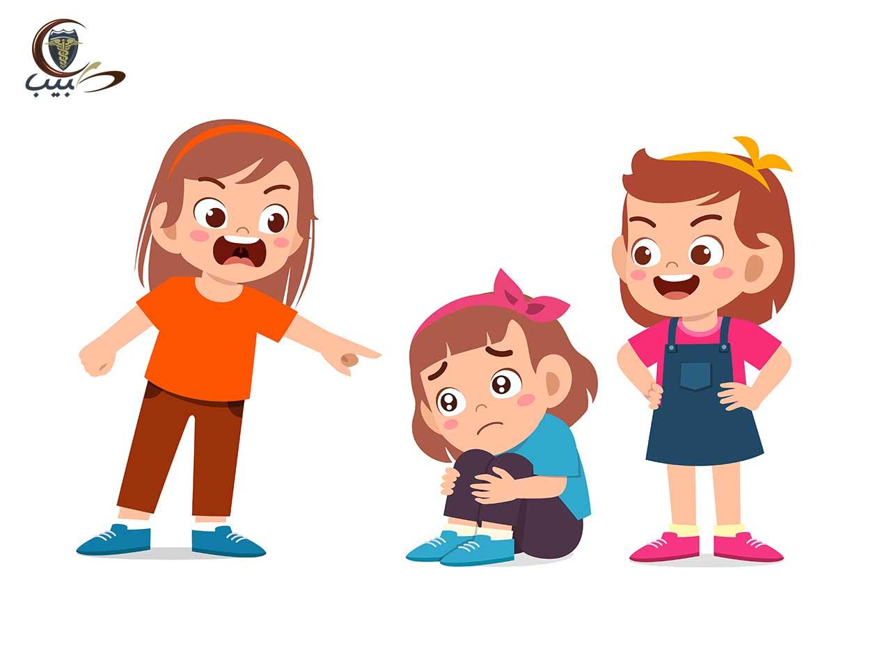 أمثلة المشاكل السلوكية البسيطة في المدرسة