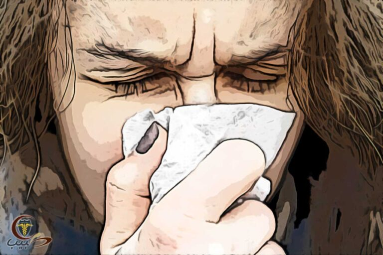مشاكل الأنف والجيوب الأنفية: دخول جسم غريب، فقدان حاسة الشم، نزف الأنف، احتقان وانسداد الأنف، سيلان الأنف، التهاب الجيوب
