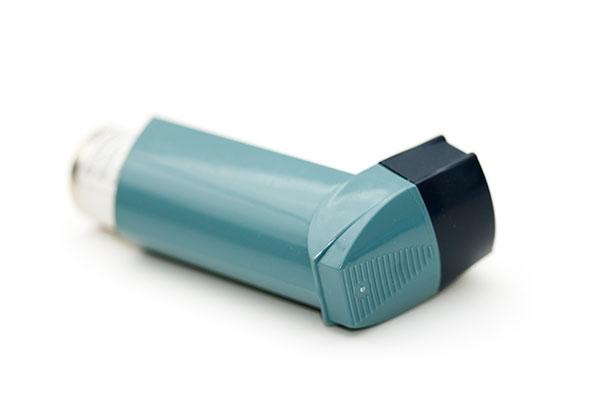 أزمة الربو asthma attack