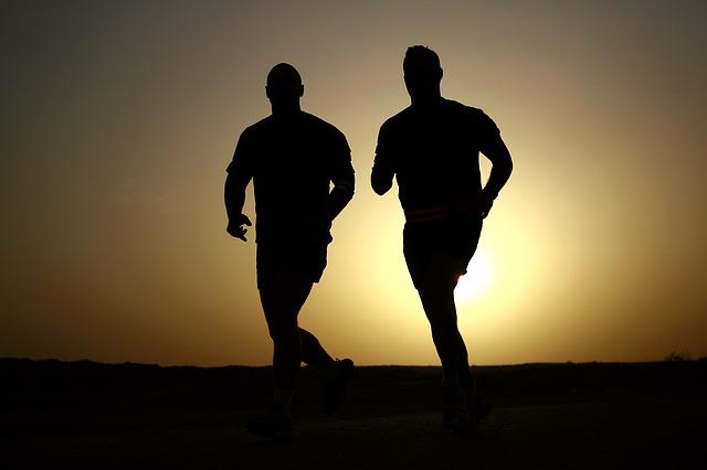 تقوية الجهاز المناعي بواسطة الرياضة المعتدلة