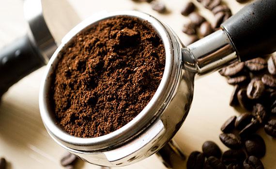 تناول القهوة باعتدال