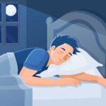 كيف تحصل على قسط وافر من النوم