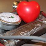 ما هو ضغط الدم؟