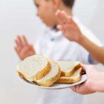 العلاج الغذائي لحساسية القمح مرض سلياك