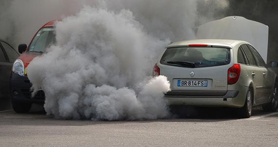 التسمم بأول أوكسيد الكربون Carbon Monoxide Poisoning