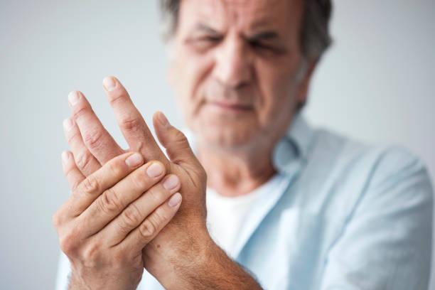 ما هو التهاب المفاصل الروماتويدي (الروماتويد) Rheumatoid Arthritis