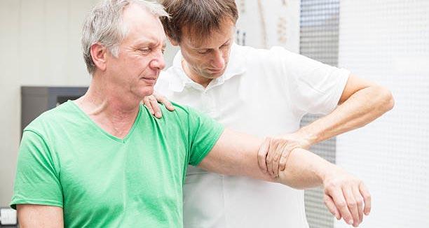 تخفيف ألم التهاب المفاصل بدون دواء