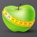 إنقاص الوزن من مناطق معينة بالجسم