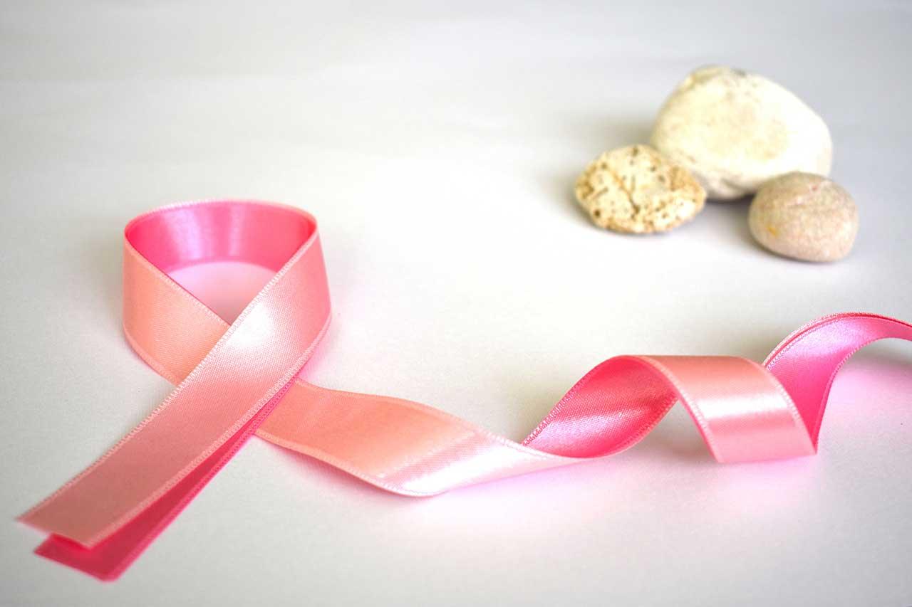 الحفاظ على صحة الثدي