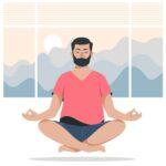 العلاج باليوغا Yoga Therapy