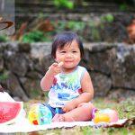 تغذية الطفل من الشهر السادس إلى الشهر الثاني عشر