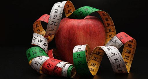 الشيخوخة المبكرة بسبب زيادة الوزن