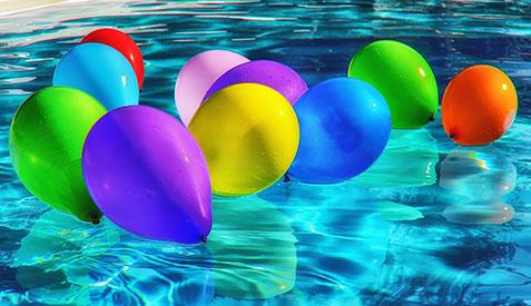 فوائد السباحة في مكافحة الشيخوخة