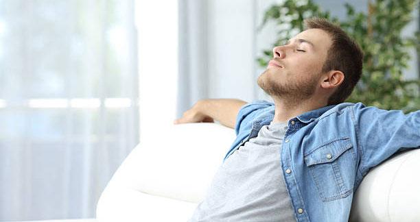 فوائد التنفس العميق | تمرين تحسين النفس