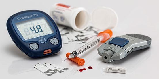 الوقاية من السكري | أعراض مرض السكر