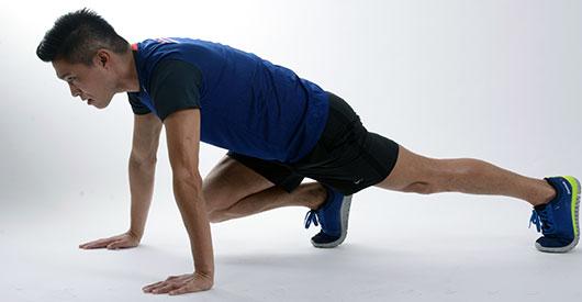 كيف تساعد التمارين الرياضية على انقاص الوزن   لماذا تجعلك الرياضة تشعر بأنك على قمة العالم