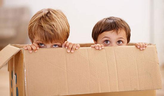 النمو الانفعالي والاجتماعي للطفل